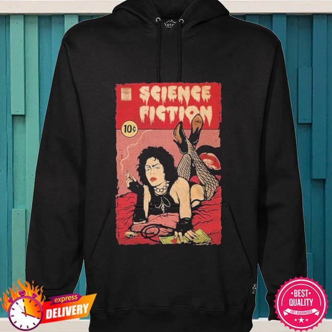 Science Fiction s hoodie